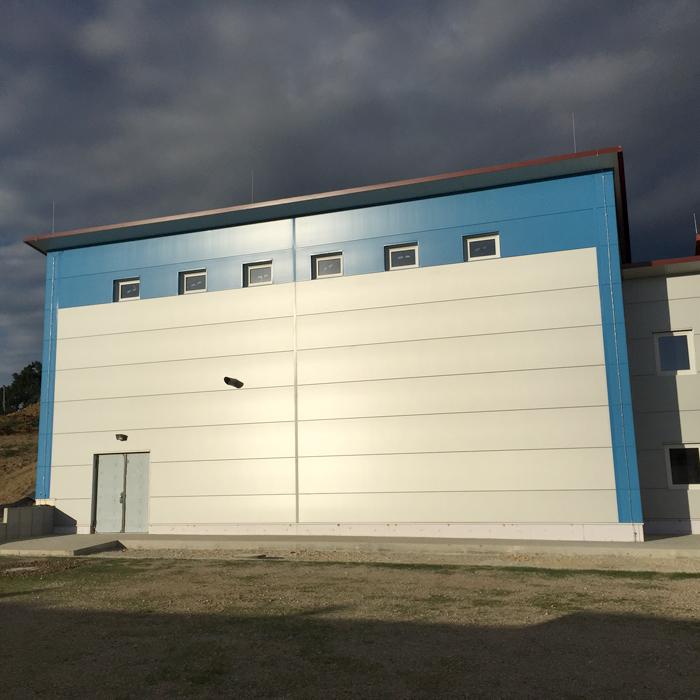 Wellblech Garage: Referenzen : Loibl Zimmerei Holzbau